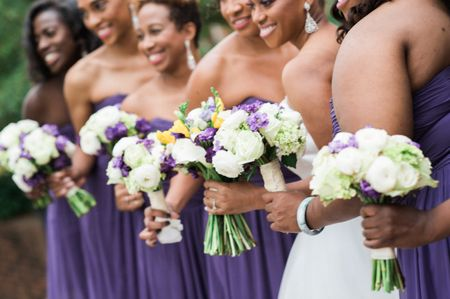 7 Things You Shouldn't Be Afraid to Say to Your Bridesmaids