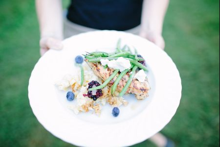 Wedding Catering Serving Styles: A Glossary