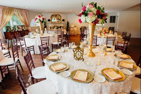What Is an All-Inclusive Wedding Venue?