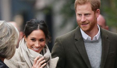 How to Pop the Question Like Prince Harry