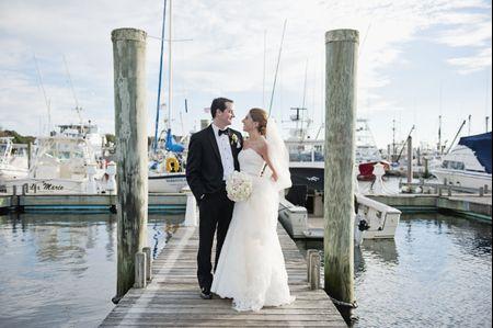 12 Cape Cod Wedding Venues Full of Coastal Charm