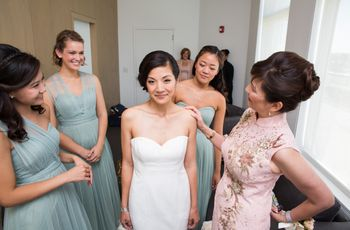 9 Ways to Prevent Breaking Out On Your Wedding Day