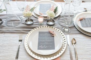 How to Find Your Wedding Registry Style