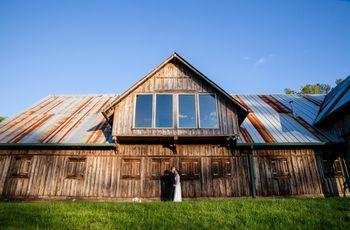 18 Farm Wedding Ideas for the Modern Rustic Couple