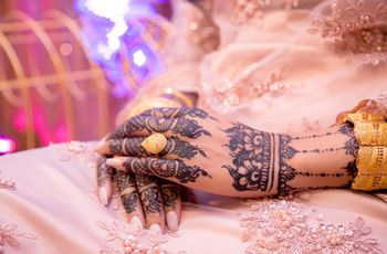 Modern Muslim Wedding Ideas for Ultra-Trendy Couples