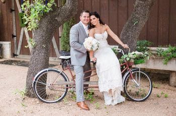 10 Ways To Reduce Stress During Wedding Planning