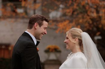 7 of Our Favorite Moments from Wedding Videos