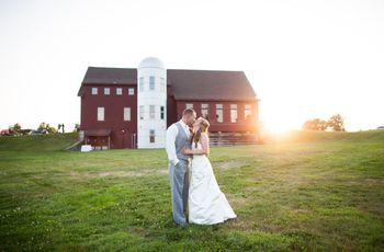 11 Rustic Barn Venues in Massachusetts