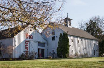 6 Rustic Barn Wedding Venues in Connecticut