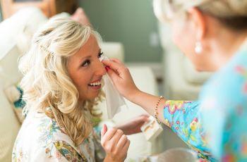 How to Choose Your Wedding Makeup Look