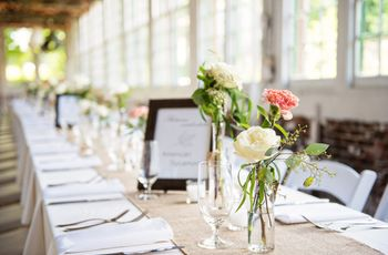 Which Reception Seating Style Is Best For You?
