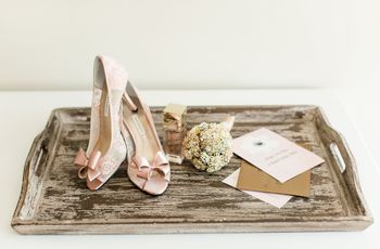 9 Bridal Accessories You'll Need on Your Wedding Day