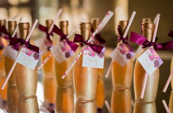 6 Bridal Shower Traditions You Can Totally Skip