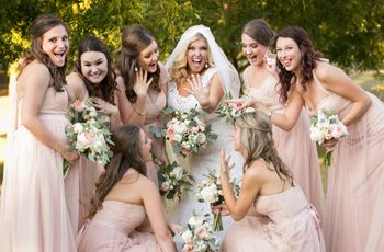 How to Have Healthy Nails for Your Wedding Day