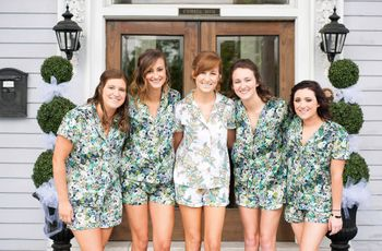 How to Create the Ultimate Bridesmaid Squad