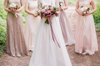 Thinking of Firing a Bridesmaid? Follow These 6 Steps First.