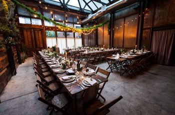 Plan a Restaurant Wedding in New York City at One of These 9 Venues