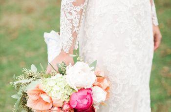 7 Popular Bridal Bouquet Styles