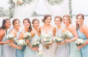 Wedding Photography Styles You Should Definitely Know About