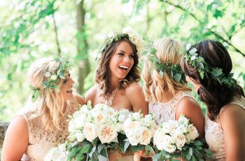 Wedding Hair 101: How to Find the Perfect Bridal Hairstyle