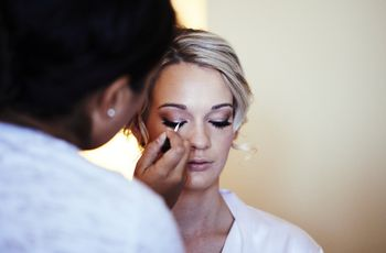 A Bridal Skin Care Routine for Your Summer Wedding