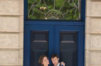 Cinderella-Inspired Atlanta Mansion Styled Shoot