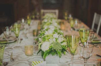 5 Engagement Party Themes You'll Want to Steal for Your Own Soirée