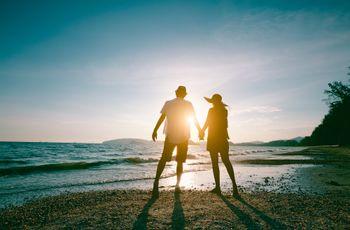 The Best Honeymoon Destinations in April