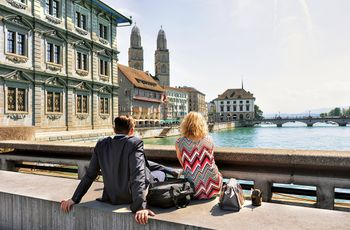 The Best Honeymoon Destinations in June