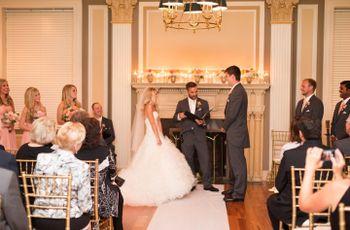 12 Wedding Ballrooms in Madison, Wisconsin