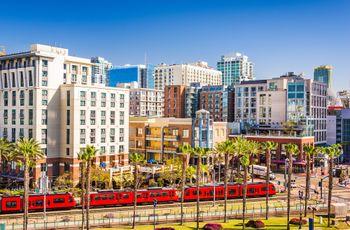 10 Downtown San Diego Wedding Venues