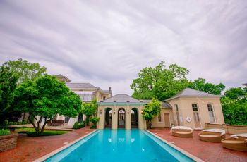 10 Estate & Mansion Wedding Venues in Nashville, Tennessee
