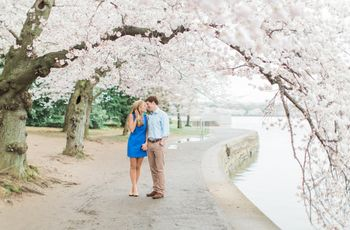 The Art of a Great Engagement Shoot