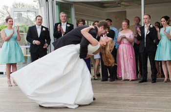 28 Mother-Son Dance Songs That Will Move Mom to Tears - WeddingWire