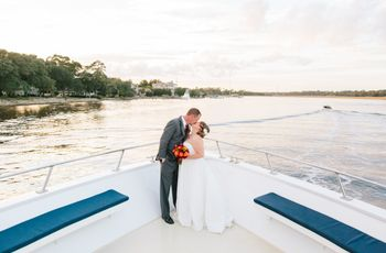 Cruise Weddings: 7 Things You Need to Know