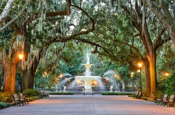 How to Get Married in Savannah, Georgia