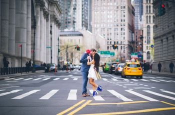 A Guide to Getting Married in NYC Without a Hitch
