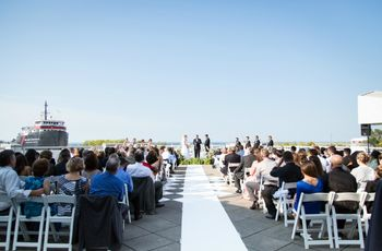7 Romantic Lake Erie Wedding Venues In Ohio