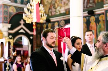 Romantic Orthodox Wedding Ceremony Ideas for Modern Couples