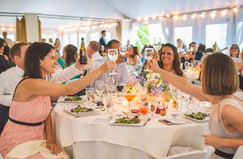 """What Every Wedding """"Plus One"""" Needs to Know"""