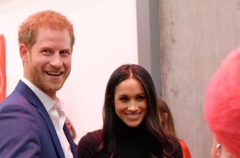 7 Signs Prince Harry and Meghan Markle Are Meant to Last