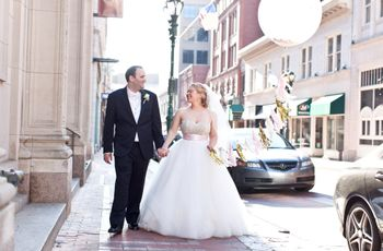 A Guide to Weddings in CT & Getting Married in Hartford