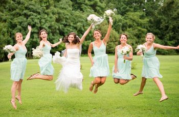 The Ultimate Bachelorette Party Playlist