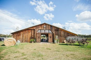 4 Ways to Have a Rustic Barn Wedding In Tampa