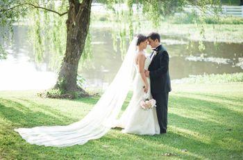 Every Wedding Veil Style & Length, Explained