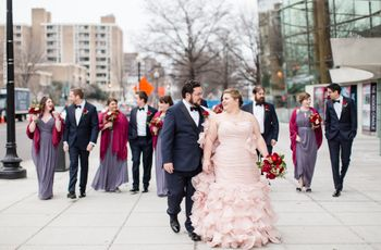 A Guide to Washington DC Weddings & Getting Married in DC