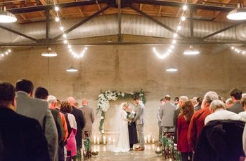 5 Tips for Choosing an Officiant If You're Not Religious