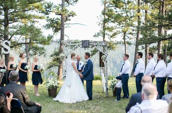 Vows 101: What You Need to Know About Wedding Vows
