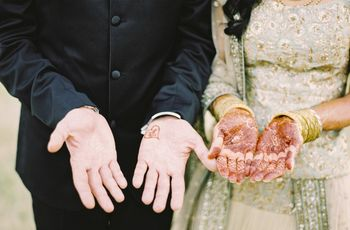Your First Muslim Wedding Ceremony? Here's What to Expect