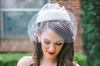 Glamorous Bridal Beauty Looks